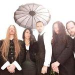 My Dying Bride inregistreaza un nou EP