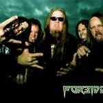 Forbidden: Vom ramane o trupa cult