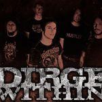 Spot video pentru noul EP Dirge Within