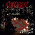 Crashdiet - Generation Wild (cronica de album)
