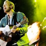 Coldplay au cantat Charlie Brown la JKL (video)