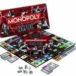 S-a lansat Monopoly: AC/DC Collector's Edition