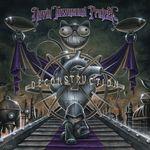 The Devin Townsend Project  - Deconstruction (cronica de album)