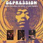 Concert tribut Jimi Hendrix in Vama Veche