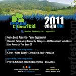 Mai sunt 10 zile pana la Editia Doi Muscel cLoverFest.