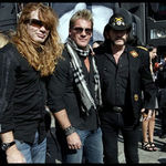 Dave Mustaine vrea un supergrup cu Lars Ulrich si James Hetfield
