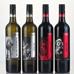 Warburn Estate lanseaza vinul AC/DC
