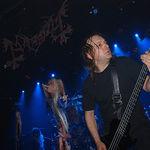 Bob Larson confirma exorcismul basistului Mayhem