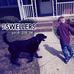 Filmari din studioul de inregistrari cu The Swellers