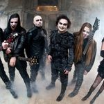 Cradle Of Filth lanseaza un mini-album