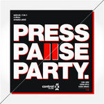 Press Pause Party cu Paula in Control