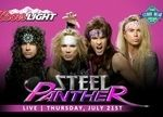 Sebastian Bach a cantat alaturi de Steel Panther (video)