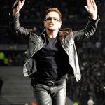 Bono castiga 1 miliard de dolari din Facebook
