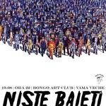 Concert Niste Baieti in Vama Veche