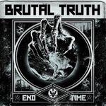 Asculta o noua piesa Brutal Truth, F*ck Cancer