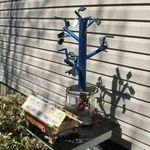 Arborele solar, inventat de un copil de 13 ani