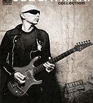 Se lanseaza o carte de tabulaturi Joe Satriani