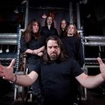 Symphony X pornesc in turneu european