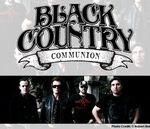 Filmari cu Black Country Communion in Norvegia