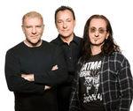 Rush amana din nou lansarea noului DVD