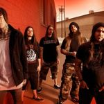 Suicide Silence au fost intervievati in Atlanta (video)