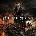 Noi filmari din studio cu Threat Signal