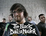 O femeie de 80 de ani asculta The Black Dahlia Murder (video)