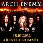 Arch Enemy au lansat un nou videoclip: Bloodstained Cross