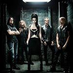 Evanescence dezvaluie coperta noului album