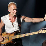Sting aniverseaza 25 de ani de cariera