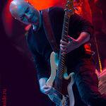 Rhapsody Of Fire au un nou basist