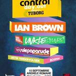 Castiga o invitatie dubla la concertul Ian Brown!