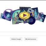 Freddie Mercury, omagiat de Google