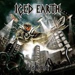 Iced Earth au re-inregistrat Dante's Inferno