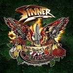 Asculta fragmente de pe noul album Sinner