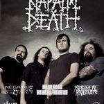 Castigatorii primelor invitatii la concertul Napalm Death