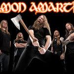 Amon Amarth - Urmareste un videoclip din concert