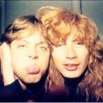 La multi ani Dave Mustaine!