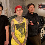 Blink-182 au cantat impreuna cu My Chemical Romance (video)
