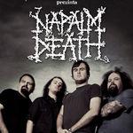 Castigatorii invitatiilor la concertul Napalm Death la Bucuresti
