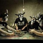 Milking The Goatmachine dezvaluie coperta noului album