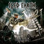 Asculta doua noi piese Iced Earth