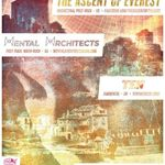 Concert Ascent Of Everest, Mental Architects si TEN in Control