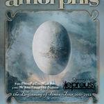 Leprous deschid concertele Amorphis din Romania