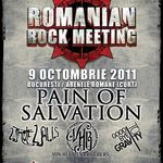 Oferta prelungita la bilete la Romanian Rock Meeting!