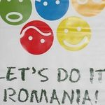 Let's Do It Romania revine in 2011