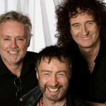 Queen si Paul Rodgers din nou impreuna