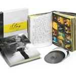 Sting lanseaza un box set aniversar: The Definitive Box Set Collection
