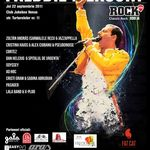Concert tribut Freddie Mercury joi la Jukebox Venue