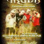 Concert Truda in Cluj-Napoca